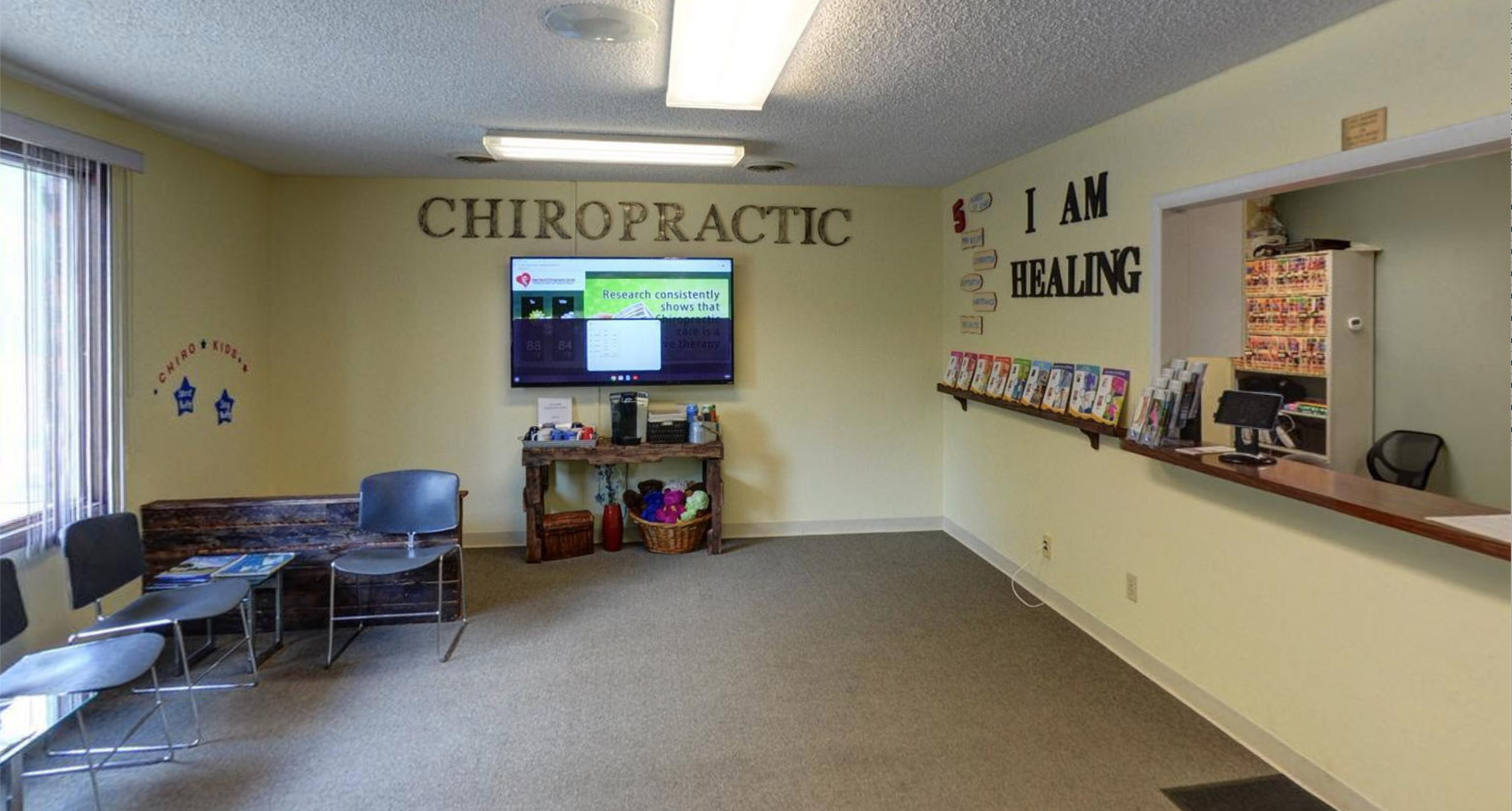 Heartland Chiropractic Center